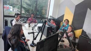 Infantes y adolescentes aprenden sobre participación ciudadana en Sumapaz