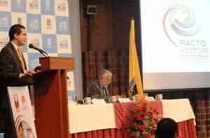 Distrito, Centro Don Bosco y sector automotriz se unen para capacitar a jóvenes de Ciudad Bolívar, Usme y Bosa