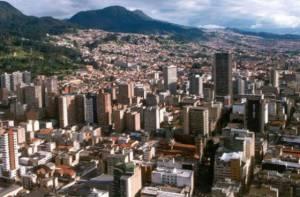 Panorámica de Bogotá - Foto: Secretaría de Desarrollo Económico