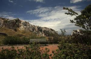 Parque Entrenubes - Foto: Prensa Alcaldía Mayor