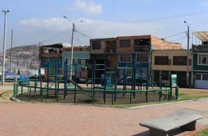 Parques de Bogotá - Foto: Oficina de Prensa Alcaldía Mayor de Bogotá