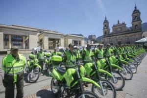 Santa Fe reduce la tasa de homicidios en un 75 % - Foto: Alcaldía Mayor de Bogotá