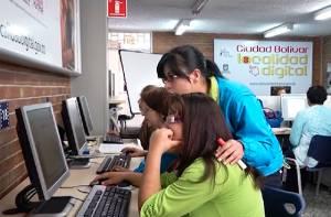 ETB instalará cinco nuevos Portales Interactivos en Bogotá