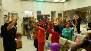 Programa Crónicos - Foto: Secretaría de Salud