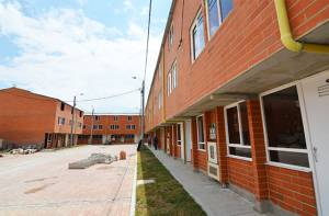 "Inicia la feria inmobiliaria ""Vuelve la Vivienda a Bogotá"""