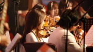 El Centro Orquestal de Puente Aranda tiene las inscripciones abiertas - Foto:Pixabay