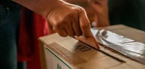 Inscriba su cédula y vote en las próximas elecciones - Foto: Registraduria de Bogotá