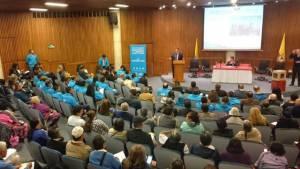 Rendición de cuentas - Foto: Alcaldía Local de La Candelaria