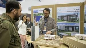 Salón Inmobiliario - Foto: Corferias