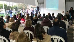 Juntas Zonales de Seguridad y Convivencia - Foto: Alcaldía Local de Suba