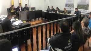 Junta Administradora Local de Suba - Foto: Alcaldía Local de Suba