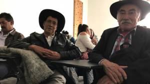 Nueve Juntas de Acción Comunal de Sumapaz se modernizarán - Foto: Idpac