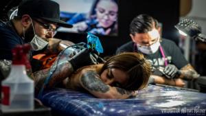 Tattoo - Foto: Julián Useche