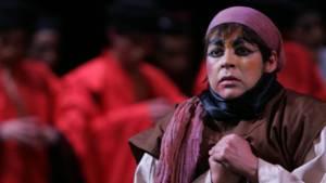 Teatro - Foto: Secretaría de Cultura, Recreación y Deporte