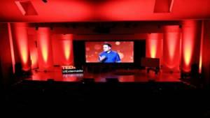 TEDxUExternado