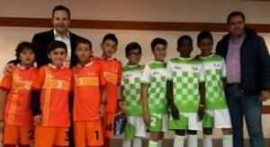 Torneo Fútbol de Salón - Foto: Alcaldía Local de Chapinero