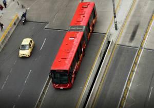 Planes integrales de movilidad reduce tiempos de viaje - Foto: Transmilenio
