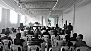 Taller de educación financiera para microempresarios - Foto Alcaldía Local de Tunjuelito