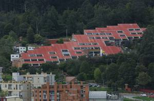 Universidad Distrital - Foto: Prensa Alcaldía Mayor de Bogotá / Camilo Monsalve