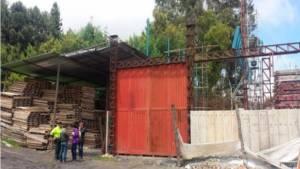 Zonas de reserva - Foto: Alcaldía Local de Usaquén