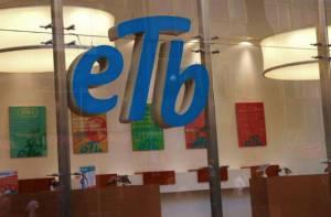 Venta ETB - Foto: Secretaría de Hacienda