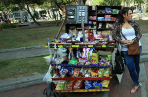 Alternativas económicas que ofrece el IPES para los emprendedores de Bogotá