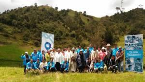 Rendición de cuentas en Sumapaz - Foto: Instituto de la Participación y de la Acción Comunal (IDPAC)