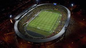 Final de Fútbol - FOTO: Consejería de Comunicaciones