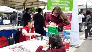 Educación superior en Bogotá - Foto: Secretaría de Educación