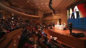 Foro Iberoamericano del Fenómeno de Habitabilidad de Calle - Foto: Alcaldía Bogotá