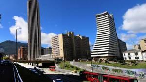 Contaminación - FOTO: Consejería de Comunicaciones de Alcaldía de Bogotá