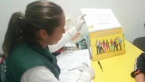 Campaña contra el VIH - FOTO: Prensa Secretaría de Salud
