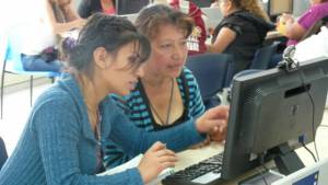 Plataforma de datos - FOTO: Prensa Alta Consejería Distrital de TIC