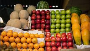 Frutas - Foto: IPES