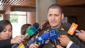 General Penilla - FOTO: Consejería de Comunicaciones