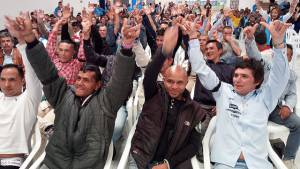 Más ex habitantes de calle graduados de bachillerato y oficios varios. Foto: Secretaría de Integración Social