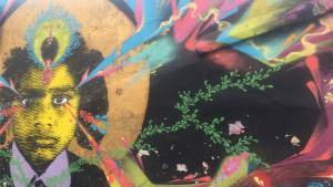 Estos son los requisitos para pintar grafitis en Bogotá