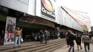 Centro Mayorista de la Moda Colombiana - Foto: Alcaldía Bogotá / Diego Bauman