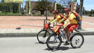 Convocatoria guardianes de la ciclovía, consulte los requisitos