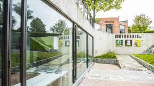 Nuevo herbario de Bogotá contará con 20.000 ejemplares de flora. Foto: Jardín Botánico