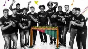 Herencia de Timbiquí y la Orquesta Filarmónica Juvenil se unen en un gran concierto