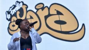 21 y 22 de octubre vuelve Hip Hop al Parque 2017 - Foto:Idartes