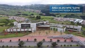 Así será el nuevo hospital de Usme