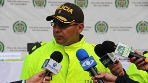Operativos contra celulares robados - FoTO: Prensa MEBOG