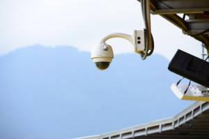 Camaras de seguridad - FOTO: Prensa Consejería de Comunicaciones