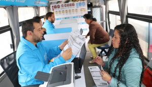 Aplazan pago de impuesto ICA - FOTO: prensa Secretaría de Hacienda