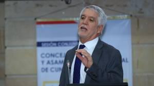 Alcalde Peñalosa en el III Foro para la Integración Regional