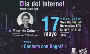 Este miércoles 17 de mayo se celebra el Día del Internet.