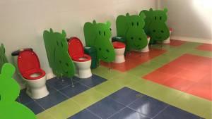Distrito entrega jardín infantil San Luis remodelado -  Foto: Comunicaciones Secretaría Social