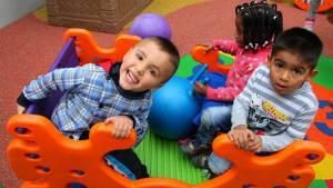 Jardines infantiles en Bogotá - Foto: Comunicaciones Alcaldía Bogotá
